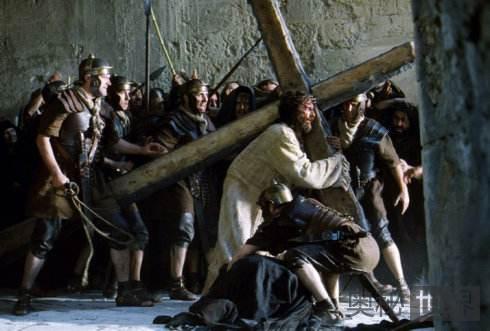 揭秘耶稣的真正死因