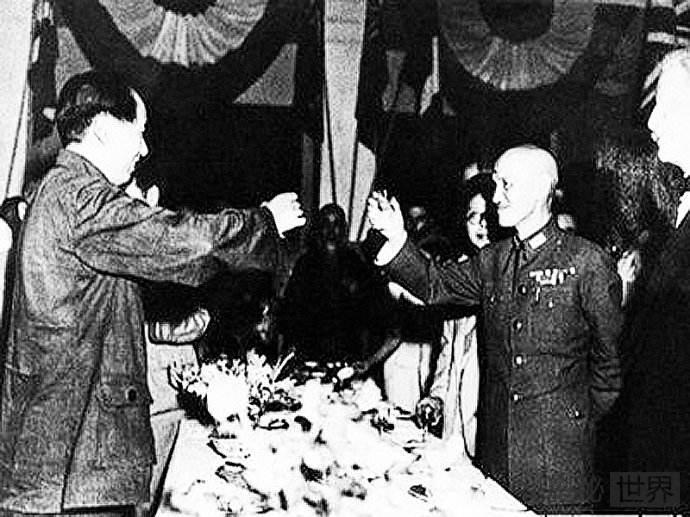 1949年国共两党争夺数亿港元内幕
