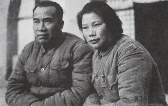 康克清:中国妇女解放运动的领导人