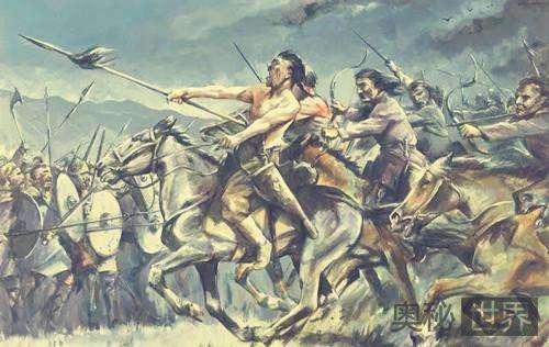 阿提拉后人要求匈牙利政府恢复匈奴族名分