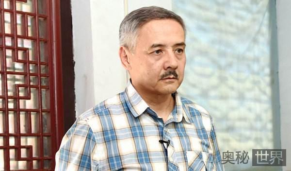 阿廖沙:刘少奇长孙曾在俄罗斯隐姓埋名数十年