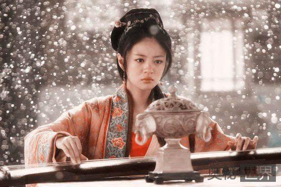 揭秘中国古代妓女的收费是多少