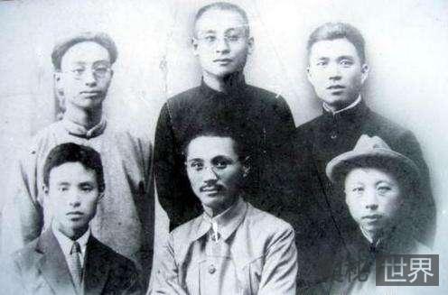 盘点戴笠受命蒋介石暗杀的重要人物