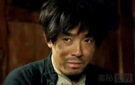 覃国卿:中国大陆最后一名土匪