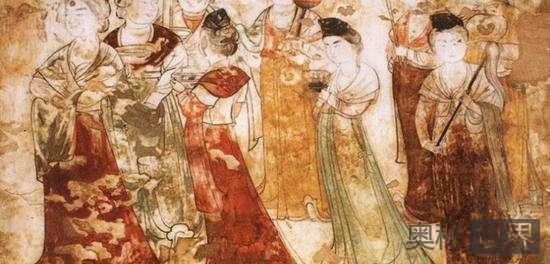 揭秘古代书籍中记载的帝王私生活