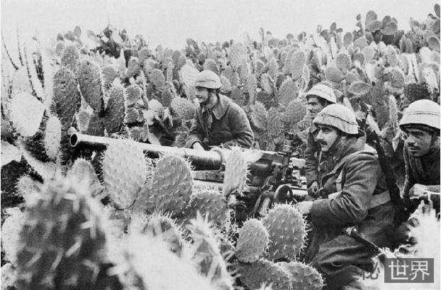 意大利战役:盟军进军意大利本土