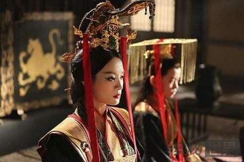 哀姜:偷情上瘾的鲁庄公夫人