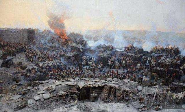 军事史上最不靠谱的5场战争