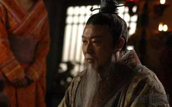 张苍:吃人奶长寿的汉朝丞相