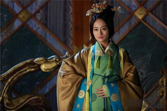 邓绥:中国古代女性觉醒的斗士