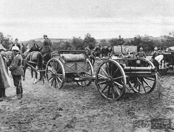 第一次世界大战的影响