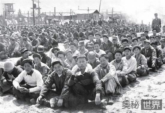 朝鲜战争中国战俘谈判为何吃亏