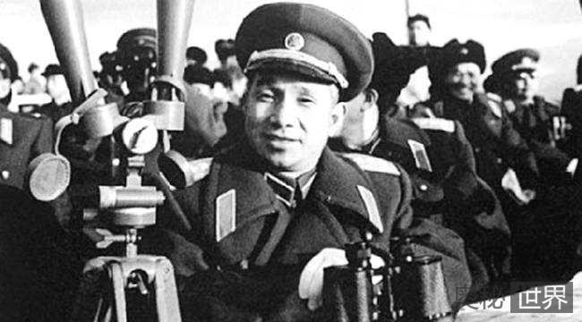 粟裕:共产党最会带兵打仗的将领