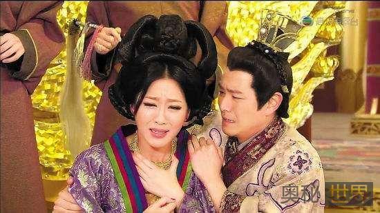 唐朝士族不愿娶公主的原因