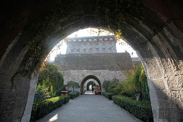 南京:短命王朝之都