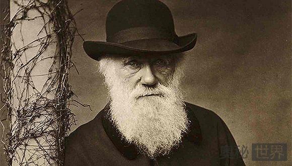 达尔文的真正死因
