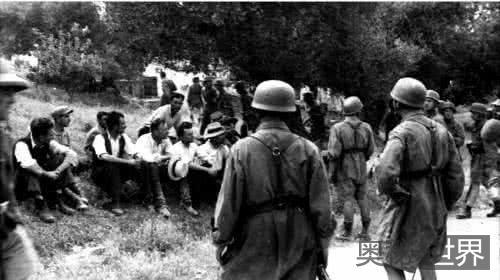 二战胜利后德国民众遭无差别报复