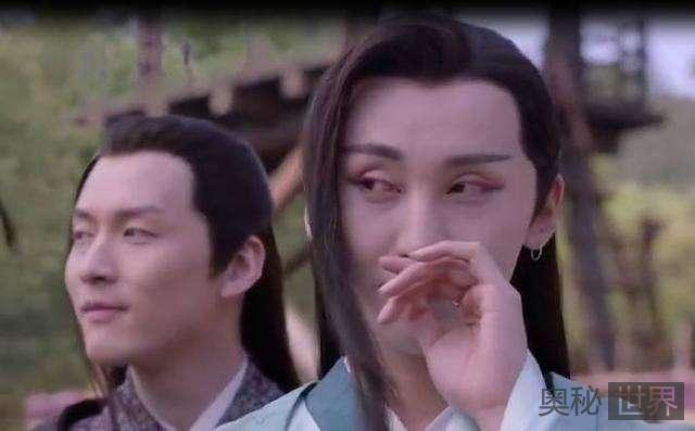 中国古代宫廷里的同性恋