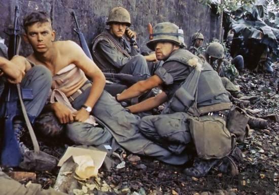 艾尔斯伯格泄密导致越南战争结束