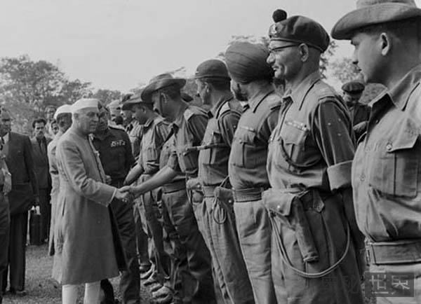 """1987年""""第二次中印边境战争""""没有爆发的原因"""