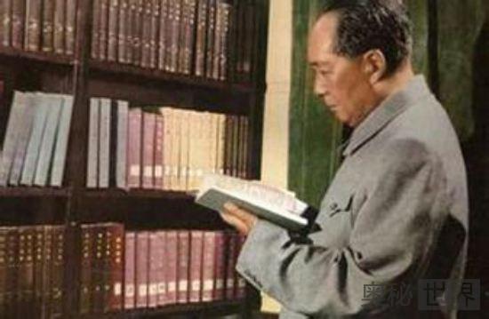毛泽东反反复复读《三国演义》七十年