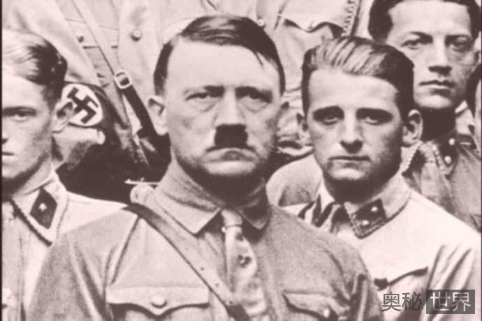 希特勒1962年死于阿根廷内幕真相