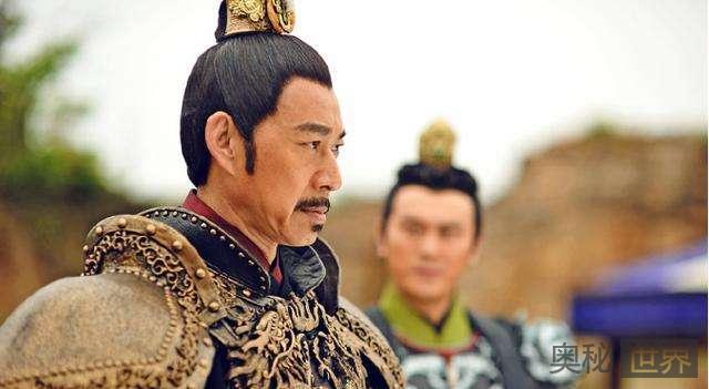唐太宗李世民的用人之术