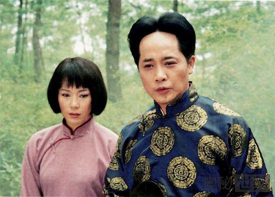 杨开慧对毛泽东的忠与爱
