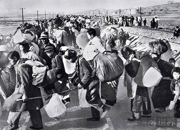 老根里事件:朝战时美军任意射杀难民