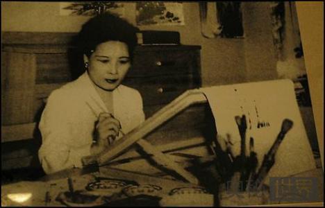 宋美龄写爱情小说源于蒋介石劈腿