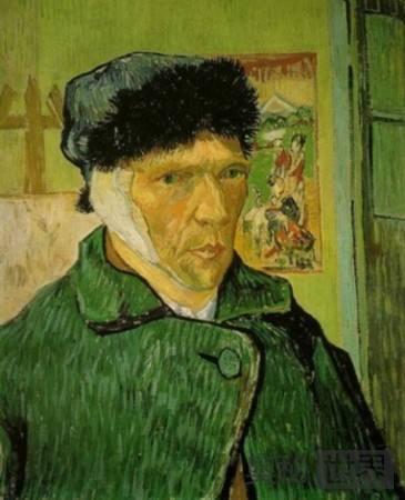 美国证实画家梵高并非自杀而是遭人误杀