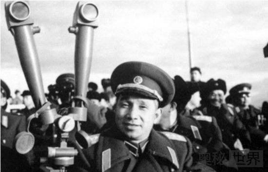 1958年粟裕大将蒙冤的来龙去脉