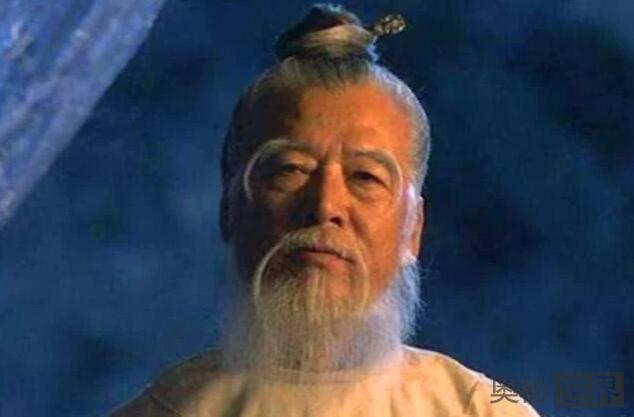 袁天罡一生7大精准预言,最后一个李世民不听,造成国破人亡