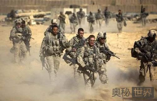 美国发动阿富汗战争的目的