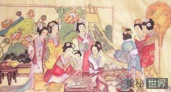 中国古代房中术如何让人长生