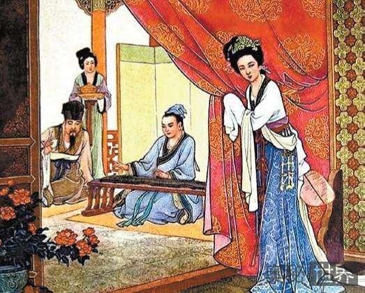 """中国历史上哪个朝代的男人最""""性福""""?"""