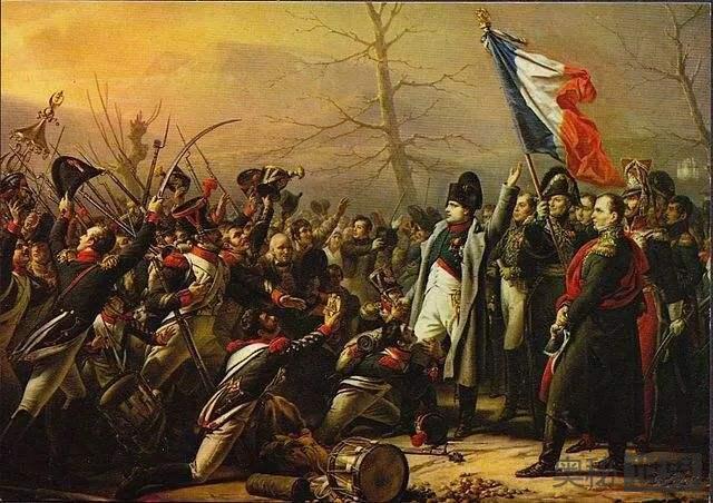拿破仑滑铁卢战役战败的真相