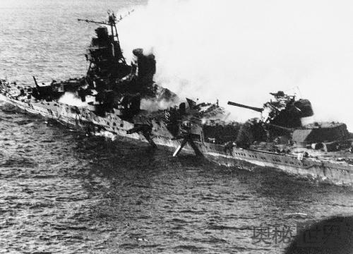 著名的中途岛战役到底是哪一方赢了?