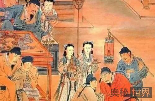 中国古代17位连中三元的旷世奇才