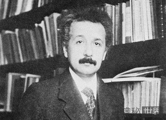 爱因斯坦年薪只要求3000美元