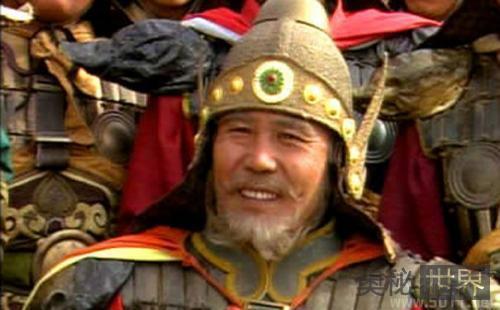 盛唐名将哥舒翰的尴尬结局:被安庆绪仓皇逼杀
