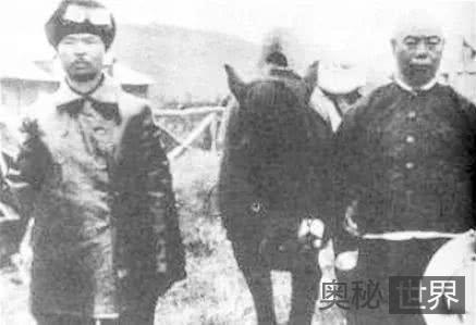 中日甲午战争时日本的间谍有多厉害?