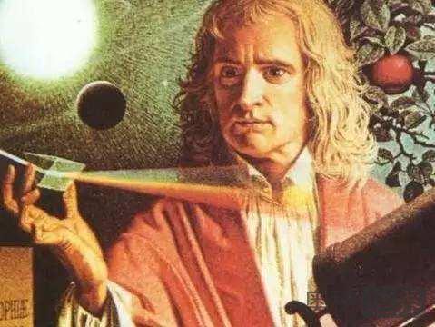 牛顿平生唯一一次炒股亏掉10年薪水