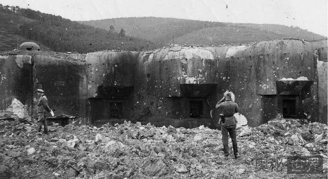 """法国为什么不把""""马奇诺防线""""修到法国与比利时的边境上?"""