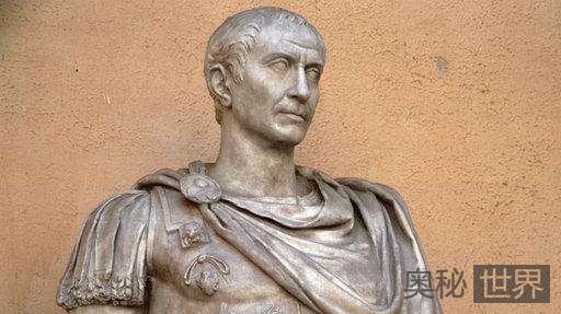 盖乌斯·尤利乌斯·凯撒