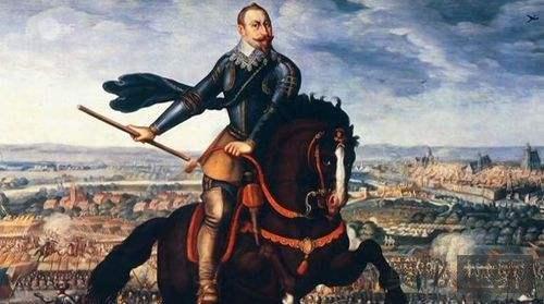 古斯塔夫二世·阿道夫