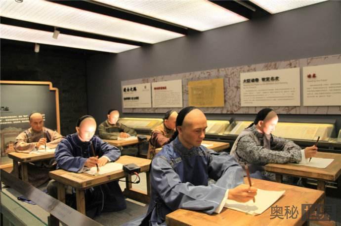 清末取消科举制度,是清朝灭亡的主要原因还是重要标志?