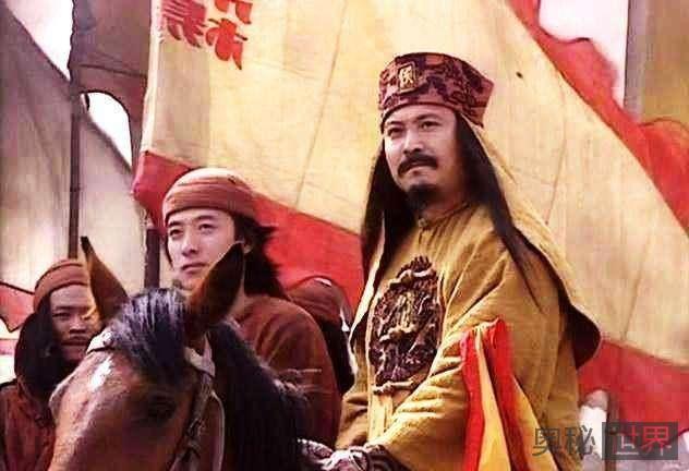 李秀成被杀前为何要向死敌曾国藩献强兵之策?