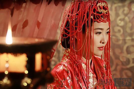 平阳公主的三次婚姻