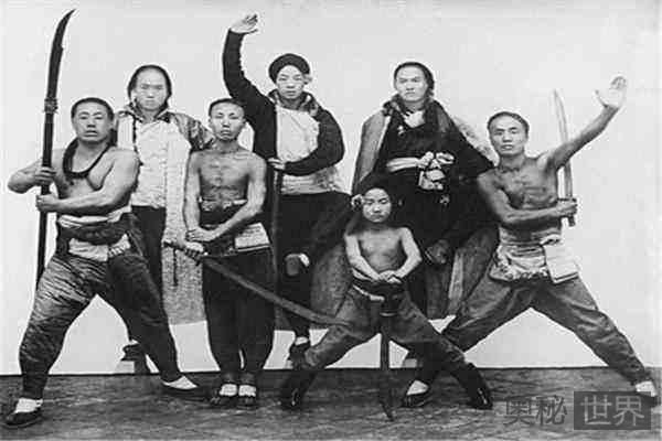义和团:笼罩中国一百年的阴影